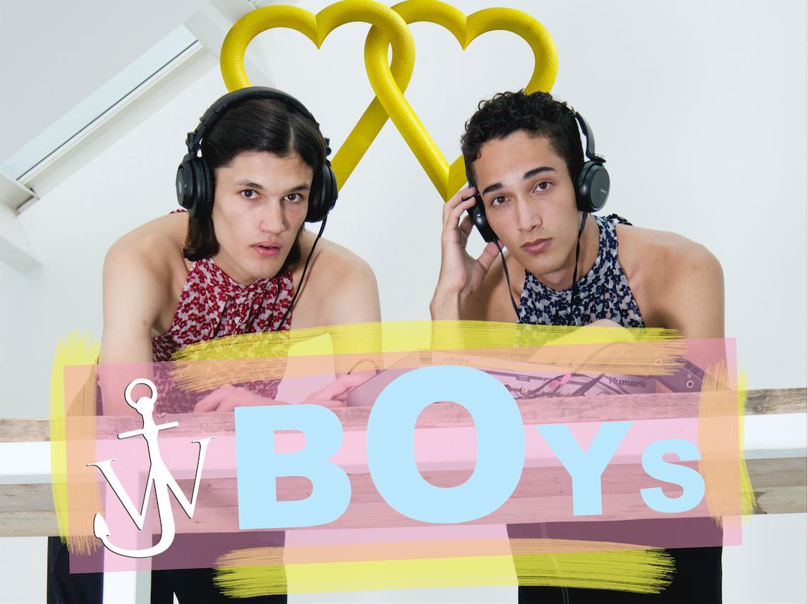 JWA_boys_Music