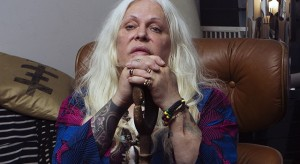 DISmiss presents Genesis Breyer P-Orridge