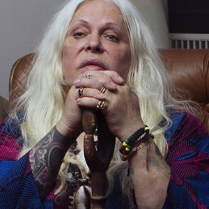 DIS Magazine: DISmiss presents Genesis Breyer P-Orridge