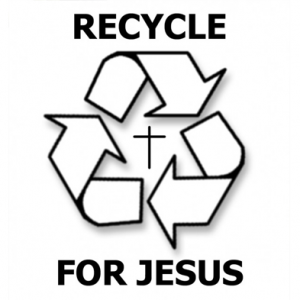 Recycle for Jesus: Interview with EcoChristians
