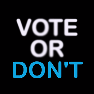 Vote or Don't with Steven Phillips-Horst