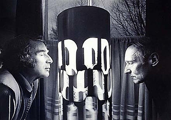 Brion Gysin, Dream Machine, 1960