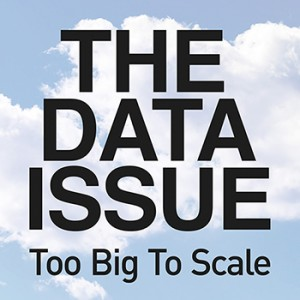 DIS Magazine: Too Big To Scale: The Data Issue