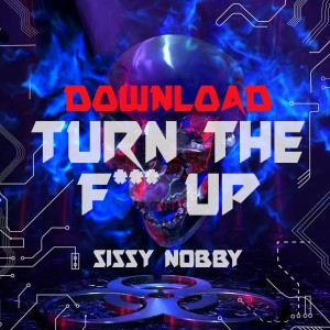 DIS Magazine: Sissy Nobby | Turn the F**k Up