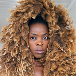 """God is a lesbian"": DISmiss presents Zanele Muholi"