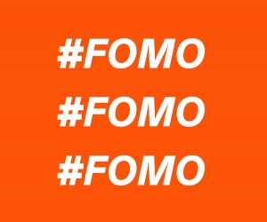 #FOMO at ICA