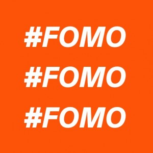 DIS Magazine: #FOMO at ICA