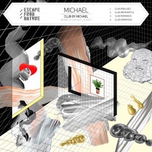 DIS Magazine: NA NGUZU Remixes Michael
