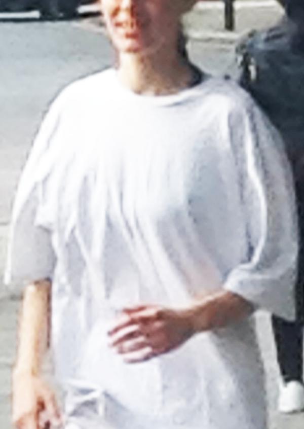 Nina Cristante, Livesore, 2015.