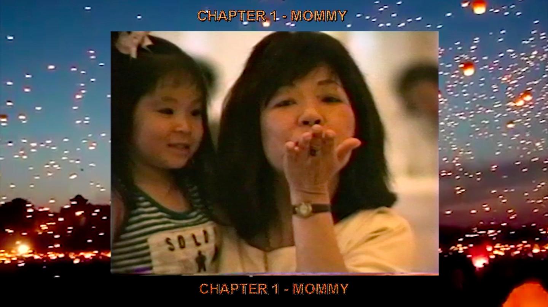 Maggie Lee, Mommy, 2015. Film still.