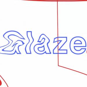 Glaze   Earthly