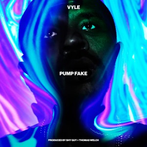 "DIS Magazine: Premiere | ""Pump Fake"" by vyle"