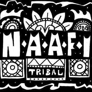 DIS Magazine: NAAFI Gave Tribal the Compilation It Deserved