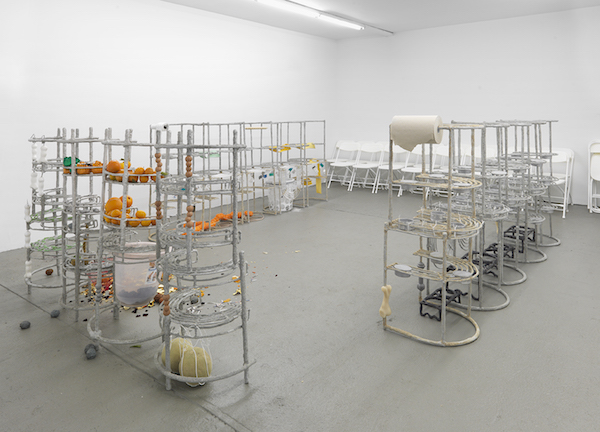 Photo: Object Studies. Courtesy Swiss Institute / Contemporary Art, New York