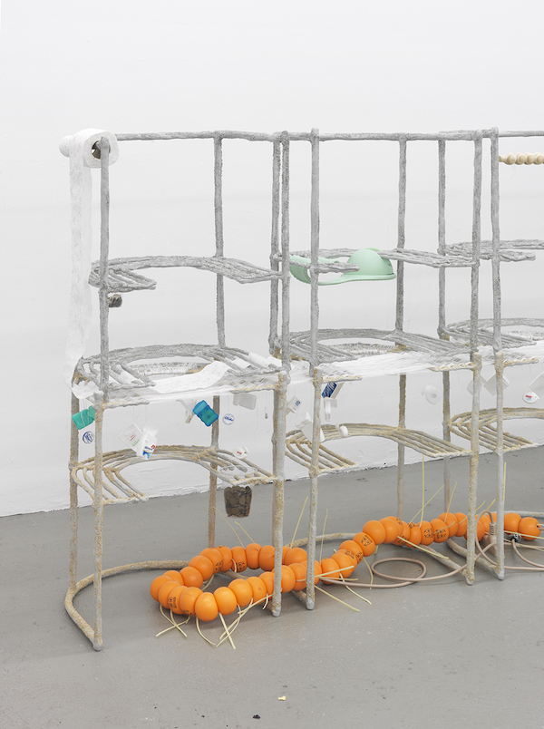 Photo: Object Studies. Courtesy Swiss Institute / Contemporary Art, New York