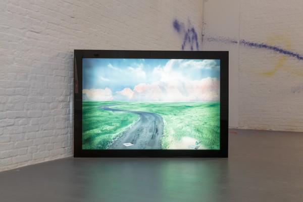 David Roberts Art Foundation Curators' Series #9. Ways of Living (15 Apr - 23 Jul 2016)