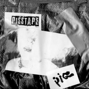 DIS Magazine: PISSTAPE